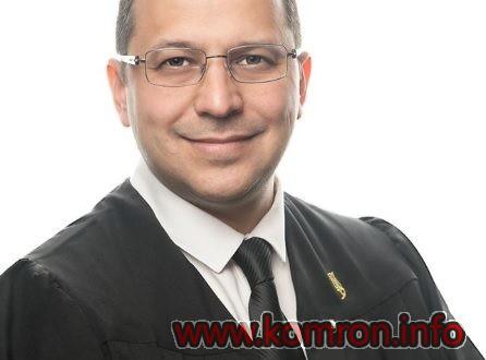Русский адвокат в Израиле — Андрей Водотынский