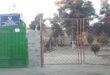 Детский сад 66 в Душанбе