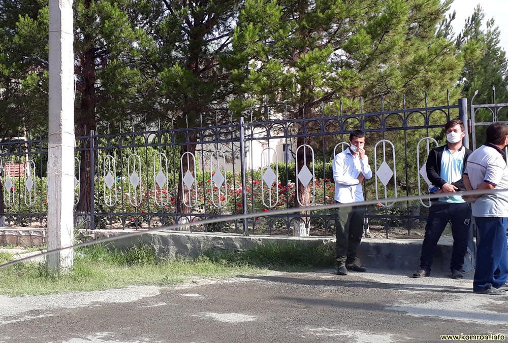 Ҳукумати ноҳияи Носири Хусрав