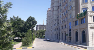 Халыкбонк Душанбе