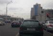 Наглые нарушители ДТП в г. Душанбе