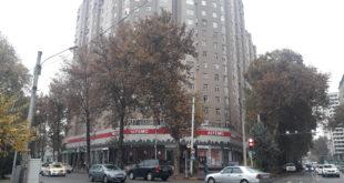 Бинои алфемо Душанбе